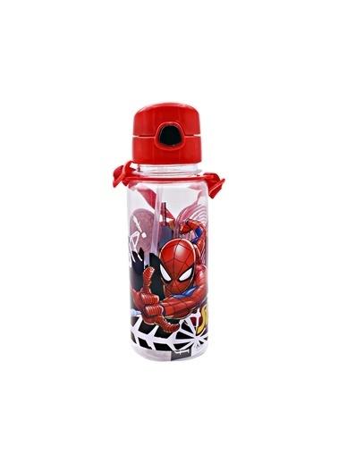 Spider-Man Çanta Kırmızı